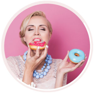 Why the Donut Diet