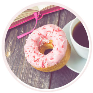 IS THE DONUT DIET INTENDED FOR WEIGHT LOSS?